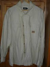 Nautica Jeans Company Men's Khaki Colored Coat NWOT's Size XXL!