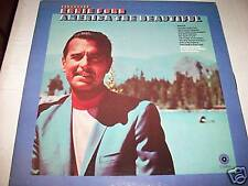 TENESSEE ERNIE FORD-AMERICA THE BEAUTIFUL-LP-CAPITOL-12