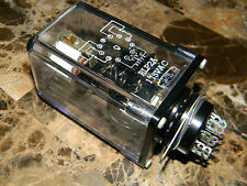 INDUSTRIAL NOS RELAY,ELECTROMAGNETIC PT# RLP2A-115VAC 28V DC LINE ELECTRIC 10pin