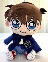Detective Conan Case Closed Premium Plush Doll Preciality Conan Edogawa SG3398