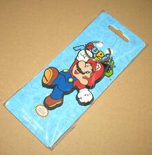 Super Mario Nintendo Sclüsselanhänger / Keychain Neu / OVP