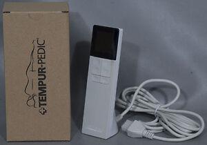 NEW Tempur-Pedic TEMPUR-Choice Mattress Wired Remote