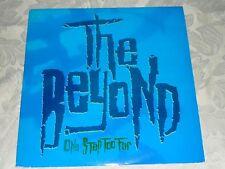 """12"""" VINYL - THE BEYOND - ONE STEP TOO FAR (DOORS MUDHONEY)"""