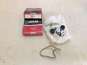 NOS Land Rover Lucas FV2 Independent Wiper Motor Sundry Parts Kit 739154