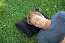 fabric Pillow- Intex 68671- inflatable fabric pillow - New