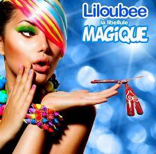 100 Libellules en Bambou Grossiste Martinique Guadeloupe Souvenir Cadeau Lot
