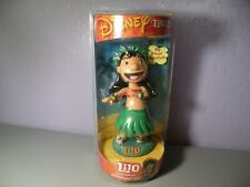 Lilo and Stitch Lilo Bobblehead Doll Disney New In Box Hand Painted