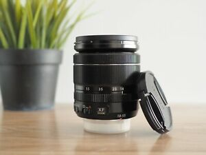 Fujifilm XF 18-55mm F2.8-4 R LM OIS Zoom Lens