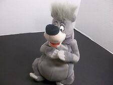 "Baloo  Disney 10"" Bean Bag Plush  WALT DISNEY WORLD JUNGLE BOOK  PLUSH"