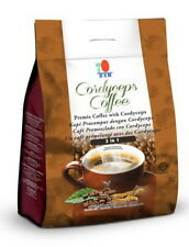 10 BOXES DXN Cordyceps Coffee 3 in 1 Cordyceps Sinensis Free Express Shipping US