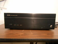 Niles SI-1230 12 Channel Power Amplifier
