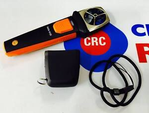 TESTO 410i ANEMOMETRO AD ELICA  COMANDATO DAL TUO SMARTPHONE CODICE:CRC05601410