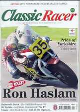 CLASSIC RACER No.175 S-Oct 2015 (NEW COPY)*Post included to UK/Europe/USA/Canada