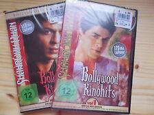 Bollywood Kinohits Vol. 1 + Vol. 2 - Shahrukh Khan