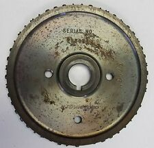 "Automark Character Wheel for Indenting Machine 3/32"" Type, 40 Character"