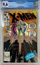 The Uncanny X-Men #244 CGC 9.6 1st app. of Jubilee!KEY ISSUE!L@@K!