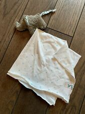 Pat & Patty Schmusetuch aus Baumwolle aus biologischem Anbau  Elefant / Pilz