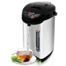 Nutri-Chef PKWK43 Electric Water Boiler & Warmer - Digital Hot Pot Water Kettle