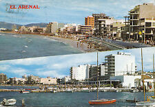 BF23026 mallorca el arenal  spain front/back image