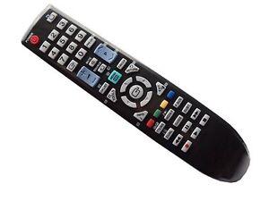 REPLACEMENT SAMSUNG REMOTE CONTROL LED LCD HD TV UE46B8000 UE32B7020 UE32B6000