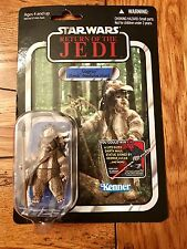 Star Wars Vintage Collection LOGRAY Ewok Medicine Man VC55 Return of the Jedi