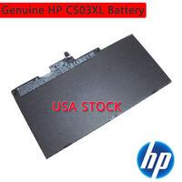 Original Battery CS03XL HP EliteBook 745 755 840 G3 G4 ZBook 15u G3 800231-141