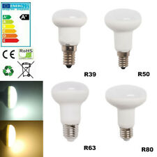 E14 E27 Replacement Lava Lamp R39 R63 9W 220V Spotlight Screw in Light Bulb Type