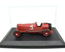 Coche Auto Maserati TIPO 26 Targa Florio Escala 1/43 diecast miniaturas
