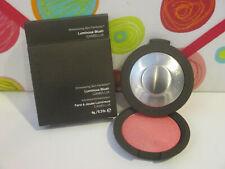 Becca ~ Luminous Blush ~ Camellia ~ 0.2 Oz Boxed
