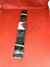 Fossil Black Watch Band Strap Bracelet 32mm - Q18