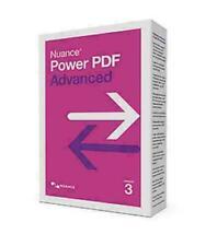Nuance Power PDF Advanced V2.1 ✅ LifeTime License Key 📥