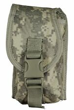 New Bulle UCP ACU MOLLE Webbing Closed Radio Pouch