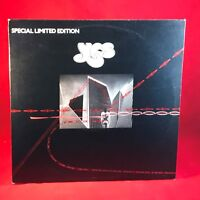 """YES Going For The One 1977 UK  12"""" vinyl single EXCELLENT CONDITION"""
