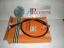 8503290854 LACCIO (SPEEDOMETER CABLE) CONTACHILOMETRI   AUTOBIANCHI A-112 1° S.