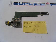 compaq presario CQ71 - Pcb port jack