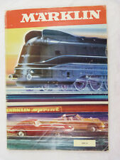 Marklin: Catalogue 1970