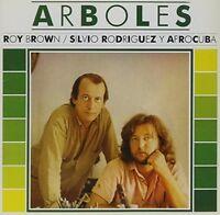Rodriguez Silvio - Arboles [New CD] Argentina - Import