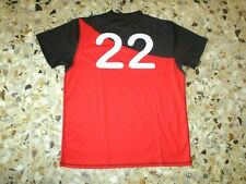 maillot porté shirt jersey worn ancien RUGBY CORTE RUGBY CLUB N°22 CORSE CORSICA