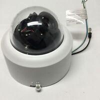 Pelco IS21-DWSV8F Camclosure Color CCTV Day/Night Dome Camera *Broken Clips*