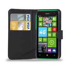 Microsoft Lumia 950-Carteira De Couro Ecológico Bolsa Capa Livro + Protetor De Tela