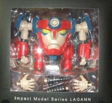 New Konami Gurren Lagann Inpact Model Series Lagann PVC From Japan