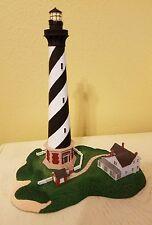 "Danbury Mint ""Cape Hatteras Light"" Historic American Lighthouses"