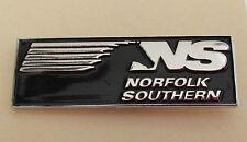 NORFOLK SOUTHERN NS Railroad PIN (E)