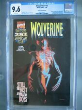 Wolverine #145 Nabisco Variant Cover CGC 9.6 WP 1999 Rare