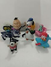 Toy Lot Junk Drawer Random Miscellaneous Toys McDonald's Loose Pre-owned