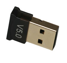 Mini USB BT Bluetooth 5.0 Dongle Stick Adapter Wireless Computer Laptop Audio