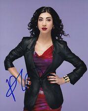 Dana DeLorenzo Signed Autographed 8x10 Photograph