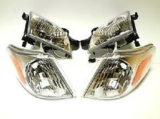 Opel SINTRA 11/96-04/99 turn signal blinker lights +HEADLIGHTS set pair