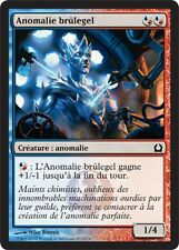 2x Anomalie brûlegel (Frostburn Weird) VF Mtg Magic #215 Retour Ravnica
