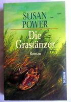 Buch (s) - DIE GRASTÄNZER - Susan Power Roman